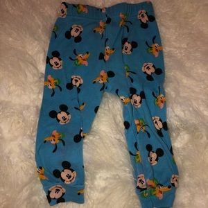 Other - Boys toddler pj bottoms